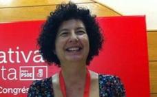 Fallece la dirigente socialista Teresa Reig