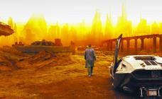 'Blade Runner' sobrevuela España