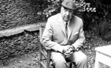 'El último amor de Federico', un texto inédito de Neruda sobre García Lorca