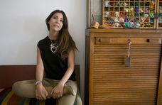 Paula Sanz, la artista que no conoce fronteras
