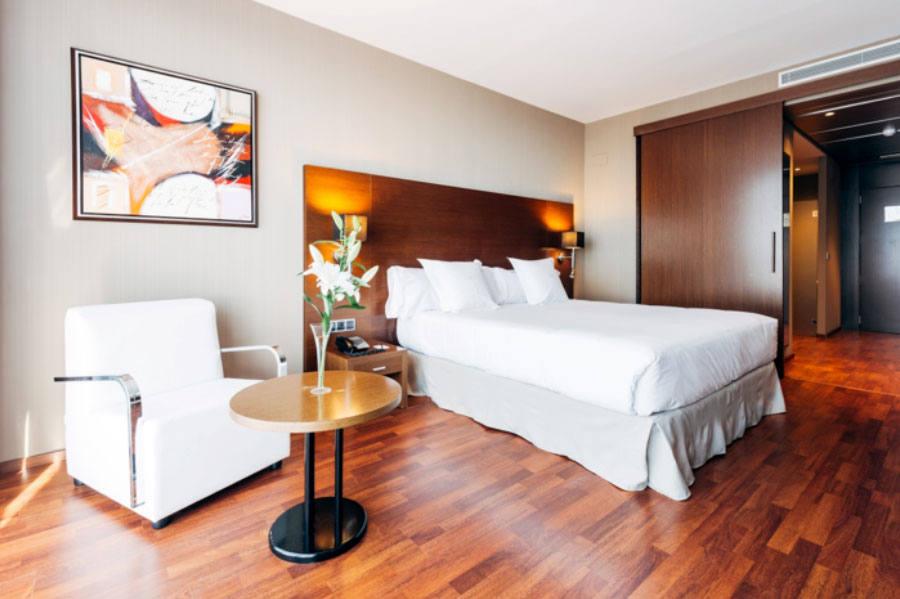 Fotos de los nuevos hoteles de Valencia