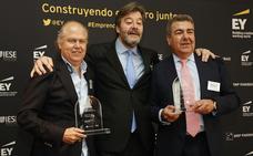 Los emprendedores valencianos buscan su premio