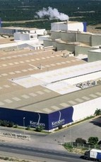 La firma británica Victoria PLC compra la azulejera Keraben