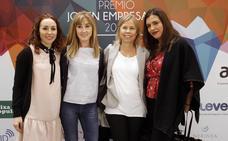 Gala Joven Empresario 2017