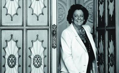 Un año sin cubrir el vacío de Rita Barberá