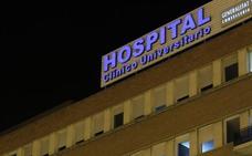 Un trasplante semanal de médula ósea en el hospital Clínico de Valencia desde hace 30 años