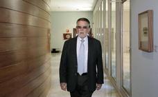 La Fiscalía pide seis años de prisión para Alfonso Grau por aceptar relojes de un empresario