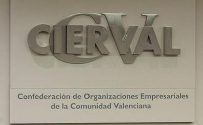 La Generalitat lleva siete meses sin cobrar a las patronales el millón que le debía Cierval
