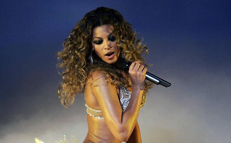 Fotos de las cantantes más ricas de este año según Forbes