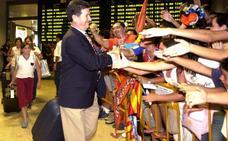 Ortí, adiós al presidente del pueblo
