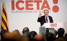 Iceta reitera que no apoyará a Arrimadas ni a independentistas: «Preferiría gobernar solo»