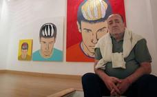 Fallece el pintor Joan Verdú