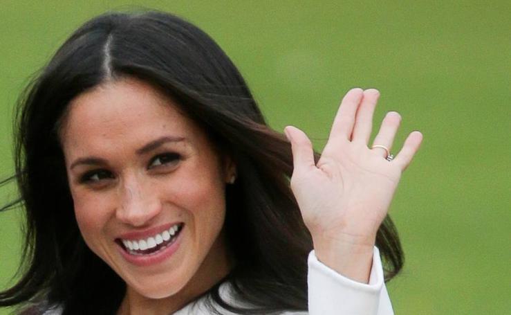 Así es Meghan Markle, la futura esposa del príncipe Harry de Inglaterra