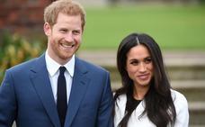 Enrique de Inglaterra y Meghan Markle se casarán en primavera