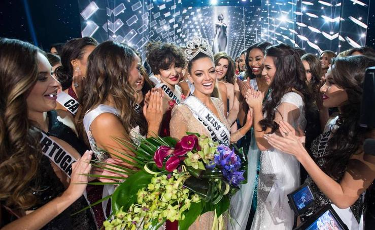 Fotos de Miss Universo 2017