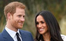 La boda de Meghan Markle y el príncipe Enrique será en mayo en el castillo de Windsor