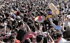 La Marina de Valencia no acogerá las paellas universitarias el próximo año y reducirá los macrofestivales