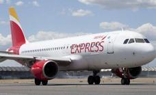 Iberia Express lanza 5000 plazas a un precio de 5 euros