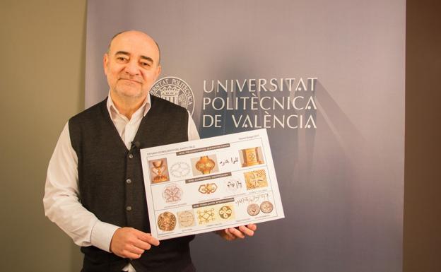 815b8218c6dc3 Nuevos descubrimientos iconográficos del Santo Cáliz de la Catedral  vinculan la reliquia a la corona de Aragón