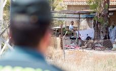 22 años de cárcel para el guardia civil que intentó matar a una compañera, su marido y su hijo
