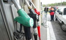 El precio de la gasolina alcanza precios de récord este puente de diciembre en la Comunitat