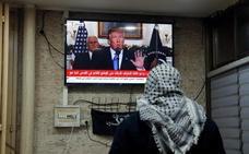 Trump desata la polémica en el mundo musulmán al reconocer a Jerusalén como capital de Israel