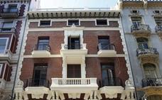 Valencia proyecta abrir una decena de nuevos hoteles en año y medio