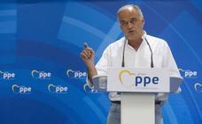 González Pons: «Mi madre no quiere que sea candidato a la alcaldía de Valencia»