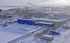 Entra en funcionamiento la planta que llevará gas licuado a España desde el Ártico ruso