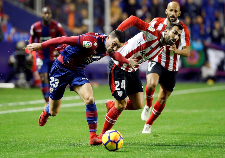 Fotos del Levante UD-Athletic Club