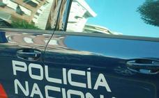 Detenida una mujer en Xátiva por intentar matar a puñaladas a un amigo en una discusión