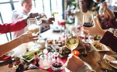 Las claves para evitar atracones en Navidad