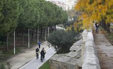 El Ayuntamiento de Valencia invertirá 1,5 millones de euros en siete nuevas rutas ciclistas
