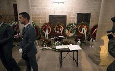 La policía buscó este verano en Manises al triple asesino de Teruel