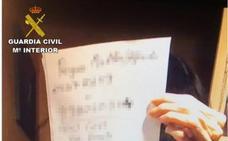 La Guardia Civil de Torrevieja destapa un falso secuestro virtual producido en Brasil