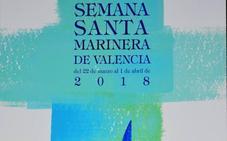 'Es vela, espina', el cartel ganador de la Semana Santa Marinera 2018