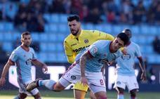 El Villarreal toma Balaídos