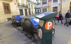 Las peticiones vecinales de tarjeta para la zona naranja multiplican por siete las plazas