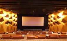 Los cines más lujosos del mundo