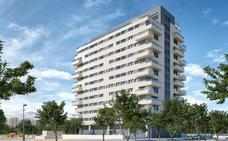 Neinor Homes empieza a vender sus casas en Valencia