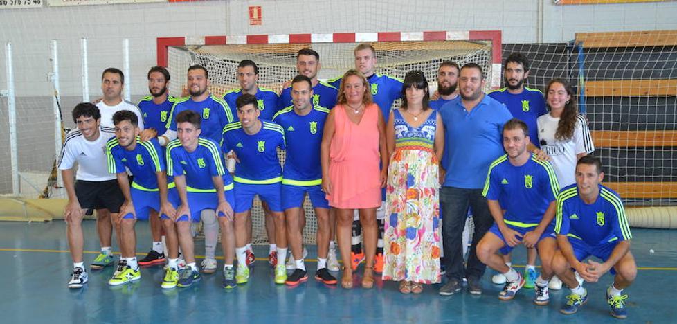 Los jugadores del Dénia Futsal y la directiva grogueta no alcanzan un acuerdo