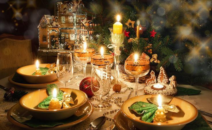 Cómo celebrar la Navidad de otras partes del mundo en Valencia