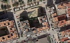 Las obras que eliminarán el tapón urbanístico de la calle Río Bidasoa se ejecutarán en cuatro meses