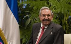 Raúl Castro dejará la presidencia de Cuba en abril