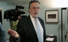Un proveedor dice que García-Fuster le pagó en efectivo días antes de las elecciones de 2015