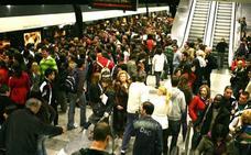 Ferrocarrils de la Generalitat y los sindicatos acuerdan desconvocar la huelga hasta el 3 de enero