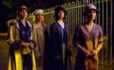 Llega la segunda temporada de 'Las chicas del cable'