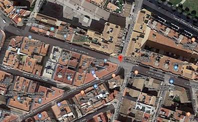 Grave tras ser atropellada por un conductor ebrio que empotró el coche contra un edificio en Mislata