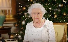 23.000 euros por cocinarle a la reina Isabel II y vivir en Buckingham Palace
