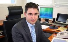 Joaquín Rodríguez, nuevo director del Aeropuerto de Manises